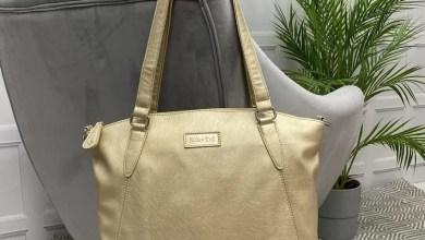 Photo of New disability-friendly handbag designs by Sam Renke