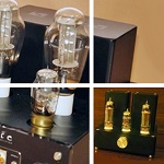 Amplifiers and Preamps