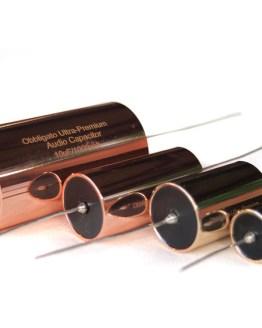 Obbligato Ultra, Gold or Copper