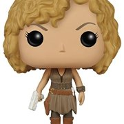 River Song Funko POP Action Figure