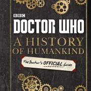 The history of Humankind - The Doctor's official guide