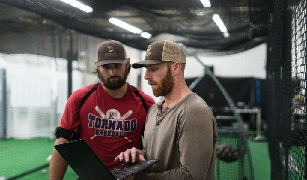 driveline baseball coaches certifications