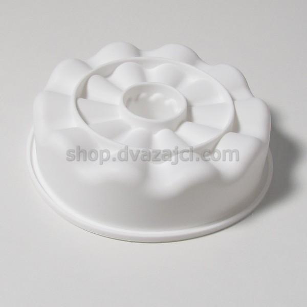 Форма силиконовая для муссового десерта Armonia