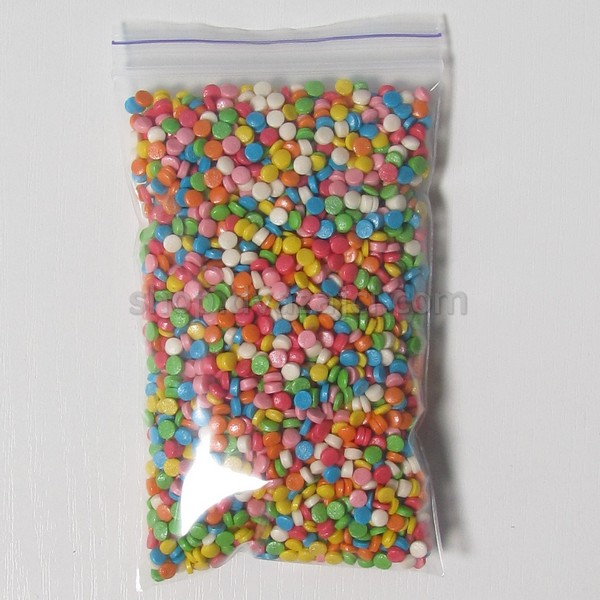Посыпка фигурная конфети