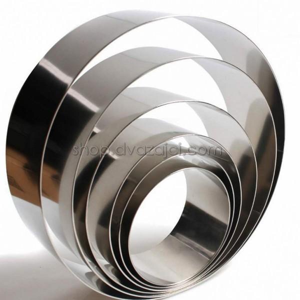 Кольцо кондитерское 18 см