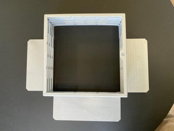 controlebox