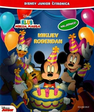 Mikijev rođendan