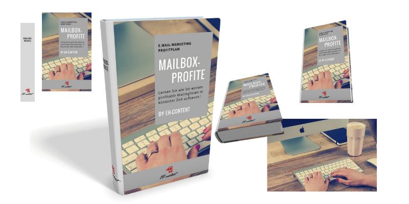 Mailbox-Profite PLR Paket