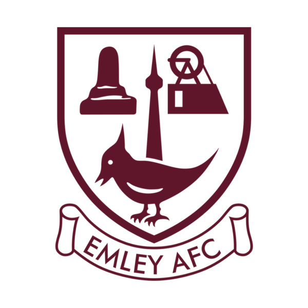 Emley AFC Club Shop logo
