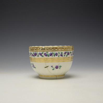 Derby Pattern 82 Sugar Bowl c1790 (3)