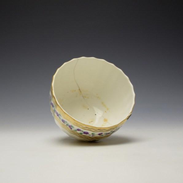 Derby Pattern 82 Sugar Bowl c1790 (4)