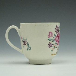 Worcester Polychrome coffee cup c1775 (3)