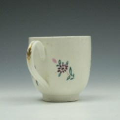 Worcester Polychrome coffee cup c1775 (4)