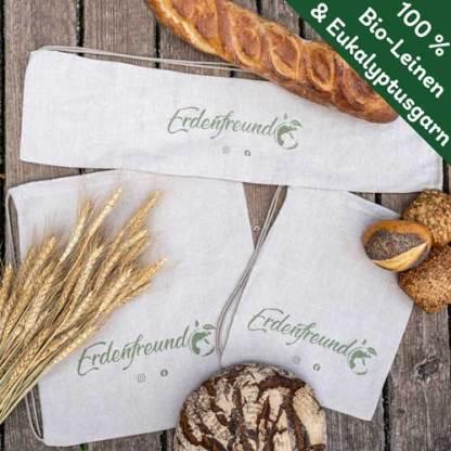 Die sozialsten und nachhaltigsten Brotbeutel Europas