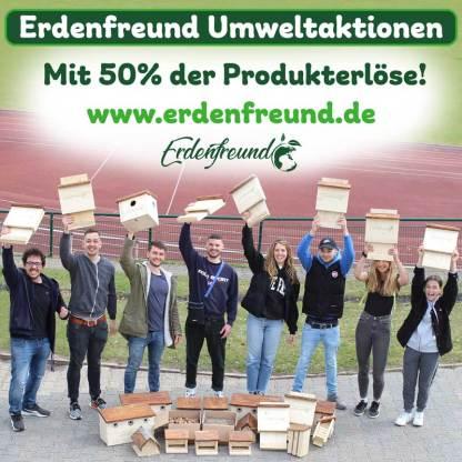 Erdenfreund Umweltaktionen
