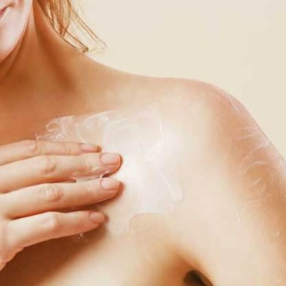 Natur Hautcreme Hautpflege