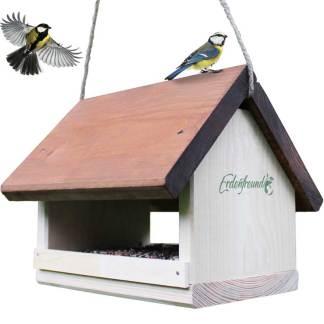 Vogelfutterhaus groß