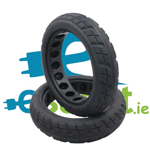 Solid Tyre 2020 Model