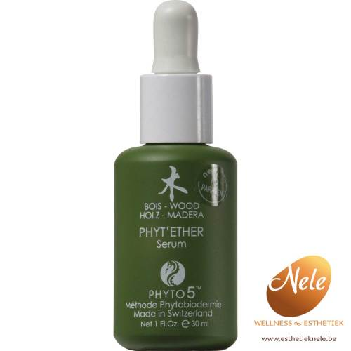 Phyto 5 Phyt'ether Serum Hout