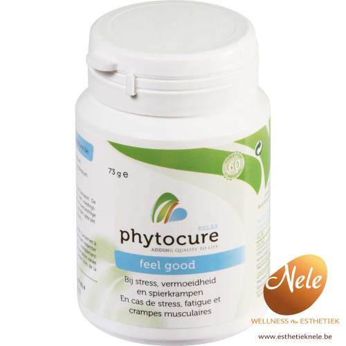 Phytocure Feel Good