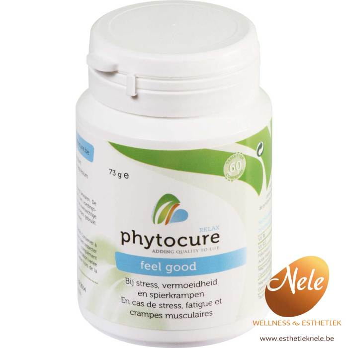 Phytocure Feel Good