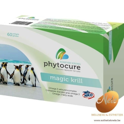 Phytocure Magic Krill