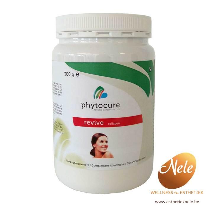 Phytocure Revive Wellness Esthetiek Nele