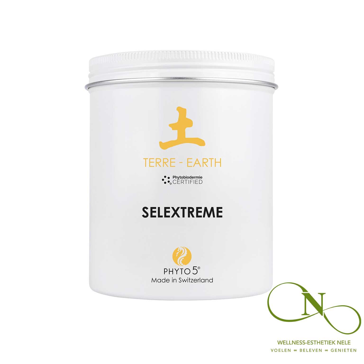 PHYTO-5-Selextreme-Aarde-Terre-Badzout-met-bergzout-voor-bad-en-douche-Wellness-Esthetiek-Nele