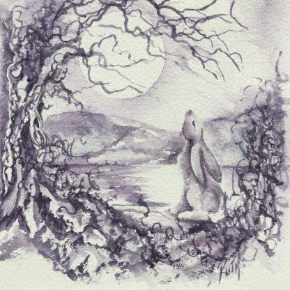 Harriet Hare Original