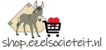 Webshop Stichting de Ezelsocieteit