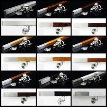 Handrails 40×40×2 mm