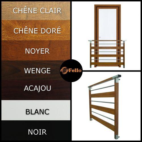 français balcon