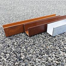 Ceowniki, kątowniki, płaskowniki aluminiowe