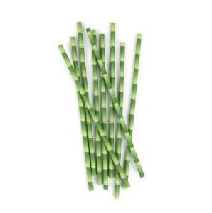 Pailles bambou - Fêtes vous même