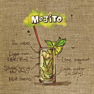 Cuba - Mojito