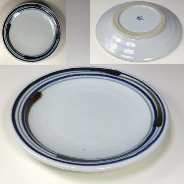 小皿W7507