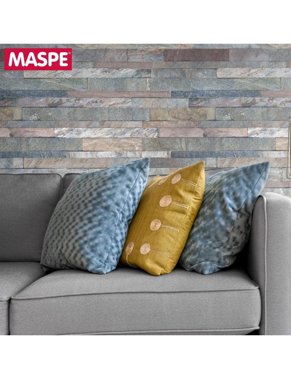 Nella scelta dei rivestimenti per pareti dovrete per prima cosa tenere in considerazione la diversità dei materiali e di conseguenza l'effetto che riuscirete ad. Miro Wide Pietra Naturale Da Rivestimento Per Interni Ed Esterni