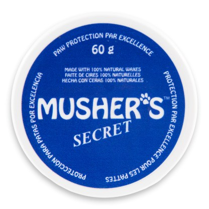 Musher's Secret - All Season Paw Protection