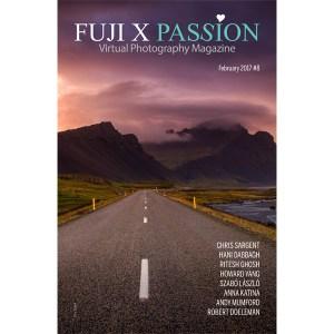 Fuji X Passion Virtual Photography Magazine – #08