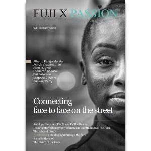 Magazine (Virtual PDF) – FUJI X PASSION STORE