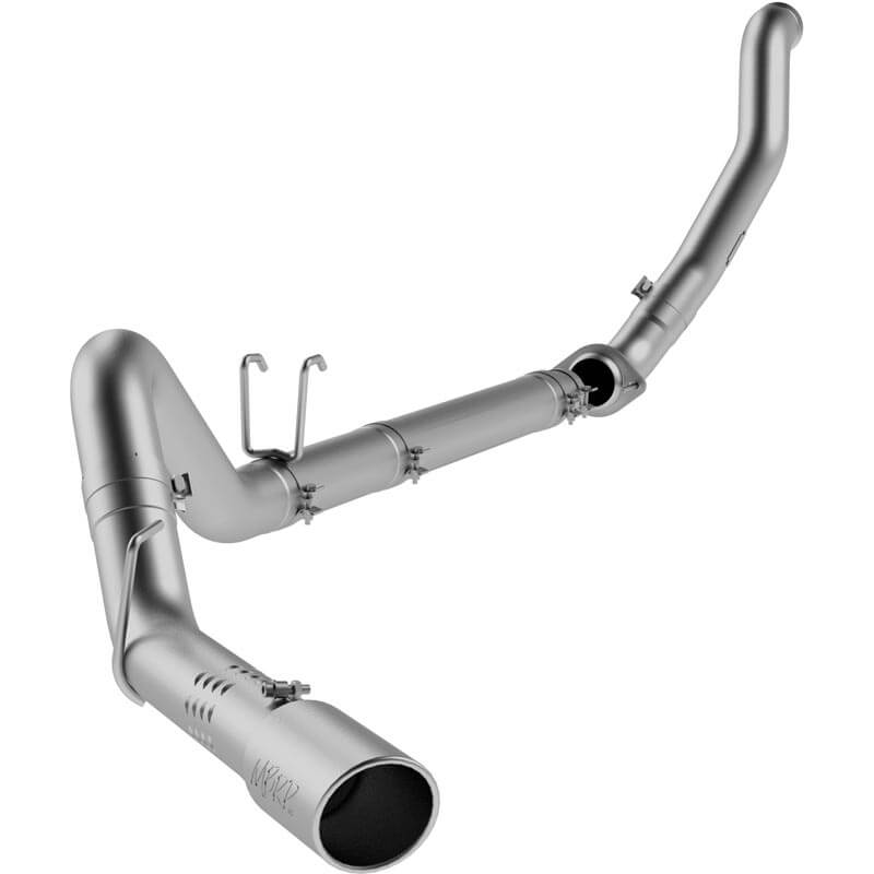 mbrp xp series 4 inch filter back exhaust w downpipe