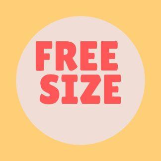 Maternity Free Size