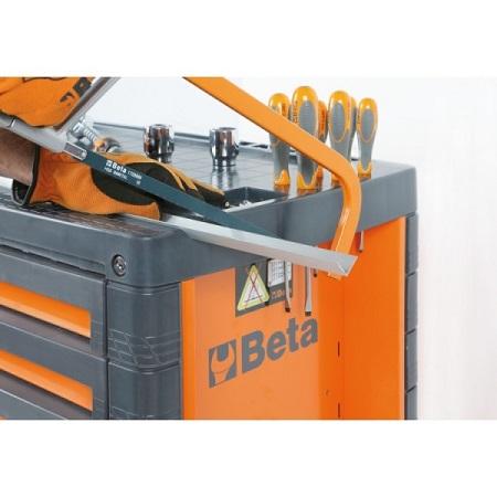 servante mobile d atelier six tiroirs beta tools c33 6 boutique global services vehicules industriels