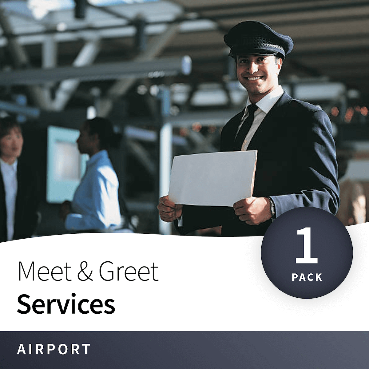 Meet & Greet Services 2