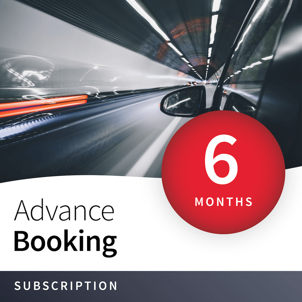 Priority Advance Booking - 6 Months 17