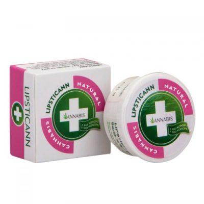 Annabis Lipsticann Balsamo Labial de cannabis