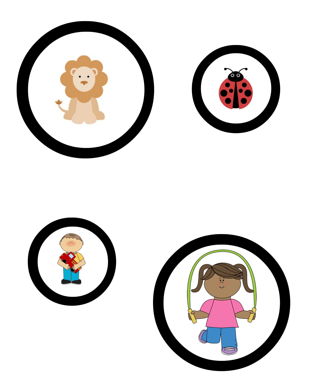 Scissor Practice Packet For Preschoolers