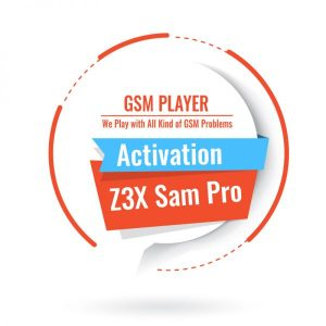 Z3X Samsung Pro Activation Best Price in Pakistan