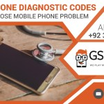 How to Diagnose Mobile Phone Problem – Diagnostic Codes