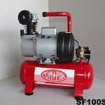 Electric Compressors 2-12CFM